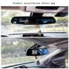 Car DVR Camera Lens Front  Video Recorder Dash Cam