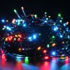 6 Color LED String Lights Outdoor Indoor For Hari Raya (5meter length)