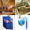 Sani Sticks Kitchen Sink and Bathtub Drain Cleaner