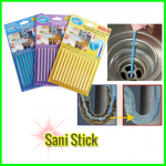Sani Sticks Kitchen Toilet Bathtub Sewage Decontamination