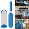 Fur Hurricane Wizard Reusable Self-Cleaning Brush Set Double-Sided